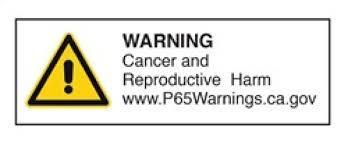 P65Warnings.ca.gov